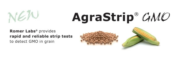 Romer Labs - AgraStrip GMO